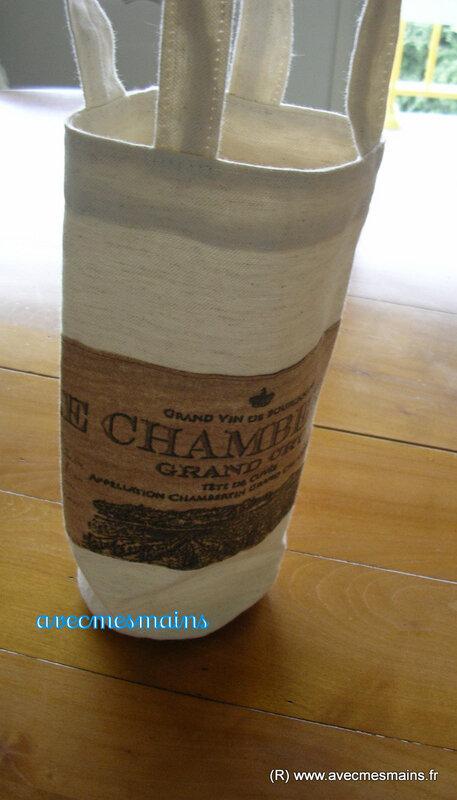 sac à bouteille 0