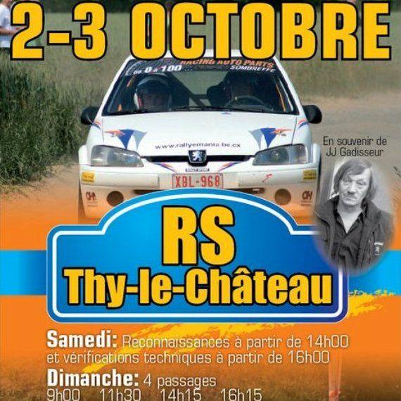 RS Thy-le-Château 2010 2