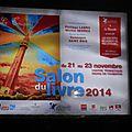 Le Touquet 21, 22 et 23 novembre 2014