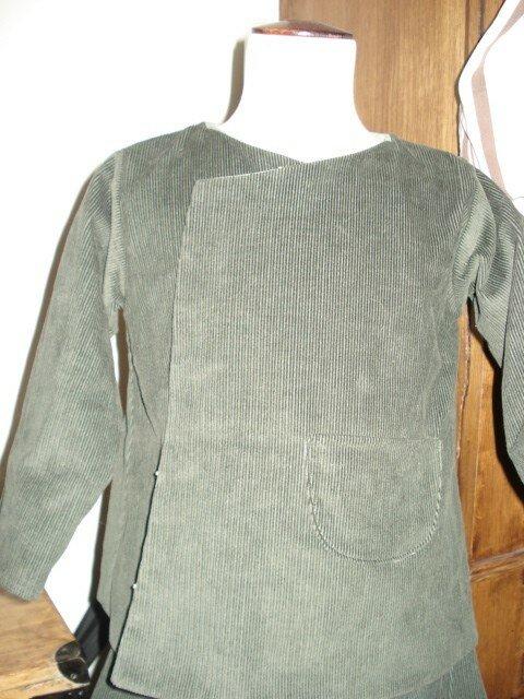 Petit manteau / veste
