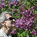 Visite du jardin botanique jean-marie pelt à nancy