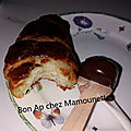 <b>Croissants</b> maison faits par Papounet