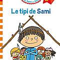 J'apprends à lire avec Sami et Julie - Niveau Début de CP (7 titres)