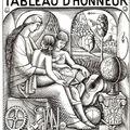 05- Tableau d'honneur