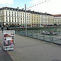 7- Exposition Geneve Cité du Temps