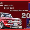 Bonne année 2013 / happy new year 2013