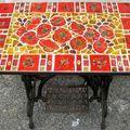 Tables-Bérengère Mosaique (4)