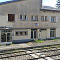Savines-Le-Lac (Hautes-Alpes - 05) 2