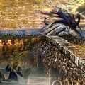 Le dragon s ' eveille