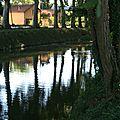 Le canal de <b>Lalinde</b> enfin navigable