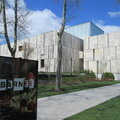 Fondation barnes (barnes foundation)