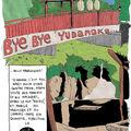 Japon #20 - bye bye yudanaka, hello kawaguchiko !