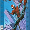 Panini Marvel : Ultimate <b>Spiderman</b>