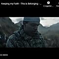 L'ahurissante vidéo de recrutement islamique de l'<b>armée</b> britannique