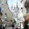 Rue Saint-Aubin