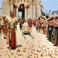 La terre des pharaons (howard hawks, 1955)