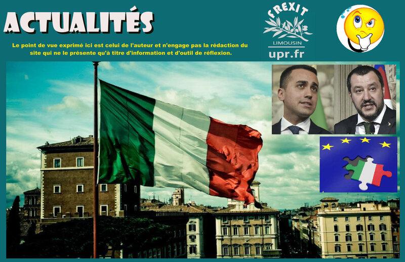 ACT ITALIE ALLIANCE