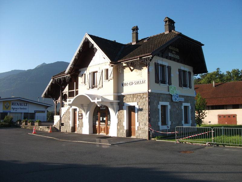 Viuz en Sallaz (Haute-Savoie - 74)