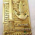 170e RI Stage commandos de Givet