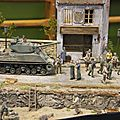 Maquettes Opération Diorama