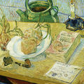 Royal Academy Announces 'The Real <b>Van</b> <b>Gogh</b>: The Artist and His Letters' in Early 2010