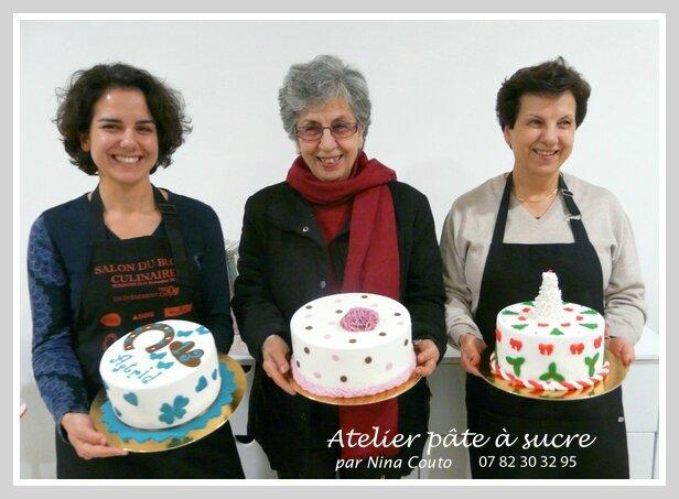 atelier cake design nimes 1