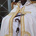Chronique burkinabée - 1990 / 2005 (14/32). L'empereur des Mossis, le Moro-Naba.