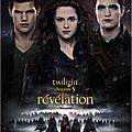 Twilight - chapitre 5 : révélation 2ème partie - bella ciao ! [ critique ]