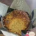 Muffins praline - 15 sp le muffins attention !!!!