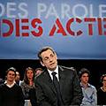 Sarkozy, la chute?