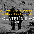 Covid. Manifestes libertés