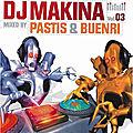 DJ Makina Vol.<b>03</b>