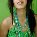 la chanteuse, Maria Mena