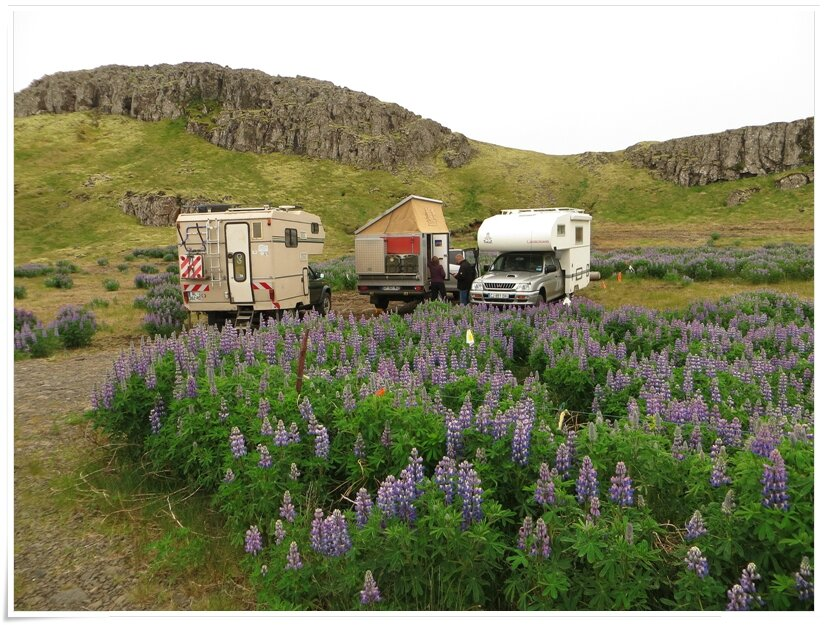 L'Islande 1