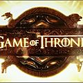 Game Of Thrones [<b>Saison</b> <b>3</b> - Récapitulatif]