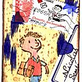 n° 229, le petit Nicolas, ok