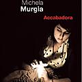 Accabadora, michela murgia