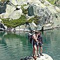 P1070255 Notre accompagnateur de montagne Joël