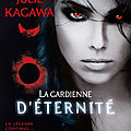 [CHRONIQUE] Blood of Eden, tome 2 : La gardienne d'éternité de Julie Kagawa