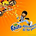 Fanta et moi, on t'invite au parc asterix!