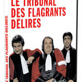<b>Flagrants</b> DVDélires