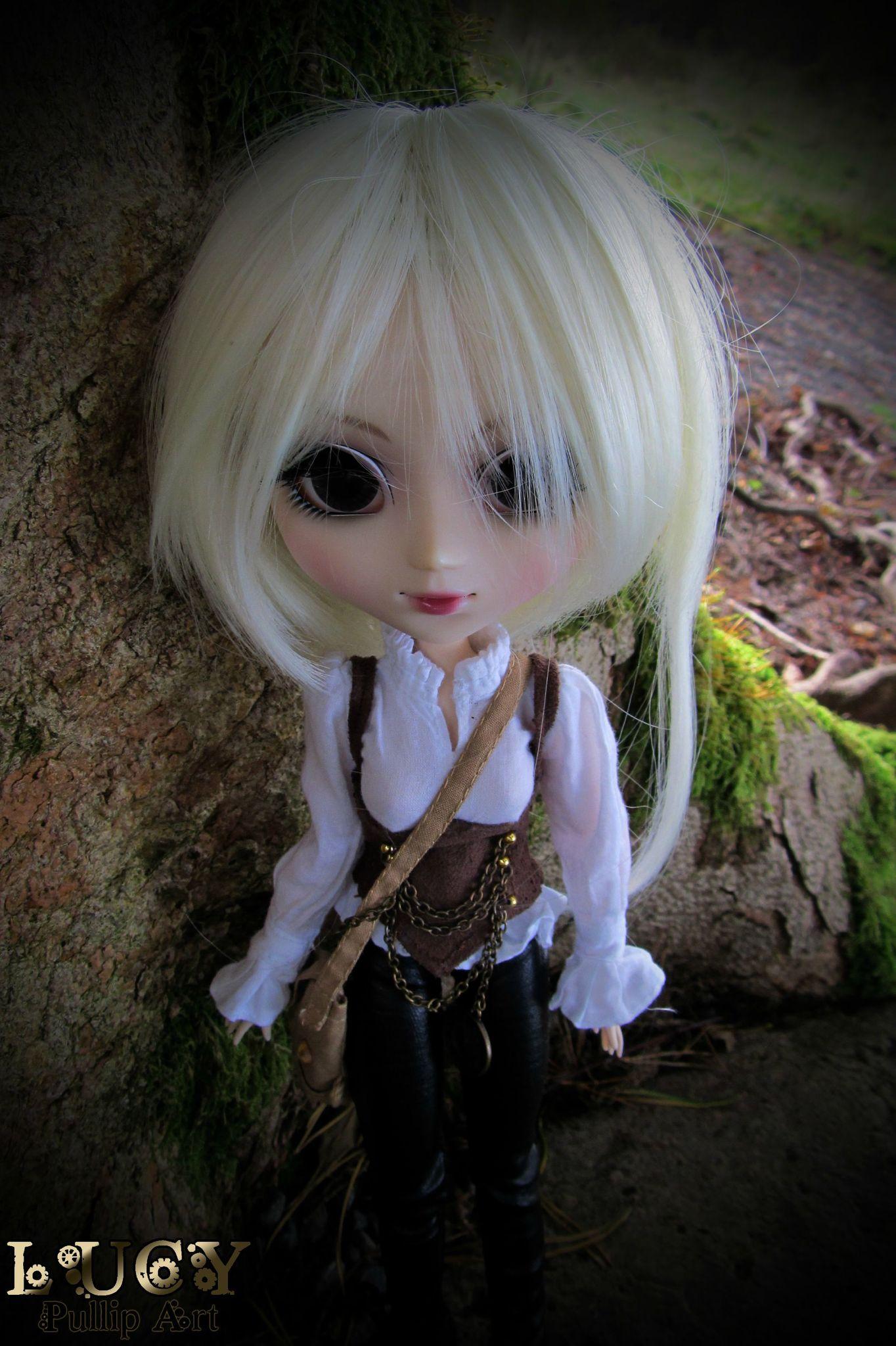 Lucy - Pullip Eos
