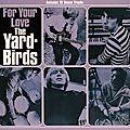 THE YARDBIRDS-