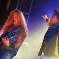 ICED EARTH / ANNIHILATOR / TURISAS (Paris oct. 31st, 2007)