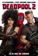 afficheDeadpool2