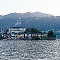 953 Les lacs Italiens