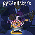 Tonic Tuesday - The Breadmakers, Green Mustang