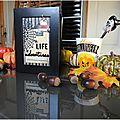 <b>Album</b> souvenirs de nos premiers <b>Halloween</b>...