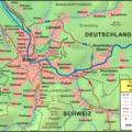 Basel, mulhouse & freiburg (eap/lfsb) ch / f / d