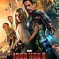 Iron man 3 : une nouvelle tournure